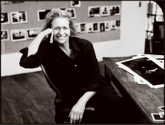 Annie Leibovitz, New York City, 2004, © Annie Leibovitz